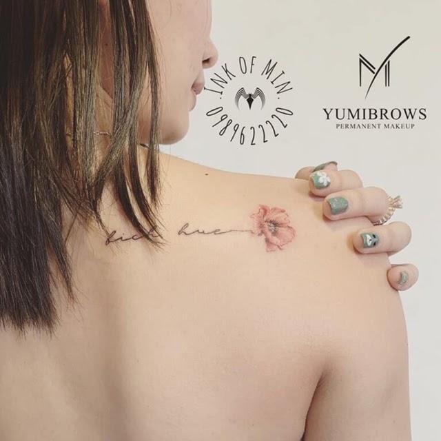 đào tạo mini tattoo