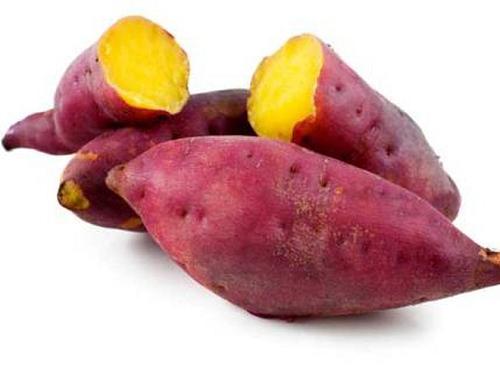 Phun xăm môi ăn khoai lang được không?