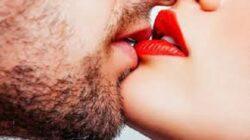 Phun môi bao lâu thì được hôn
