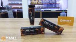 Cách sử dụng thuốc tê Cam Supply trong phun xăm.