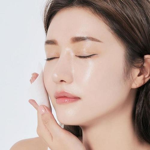 cách làm da mặt hết nhờn tại nhà